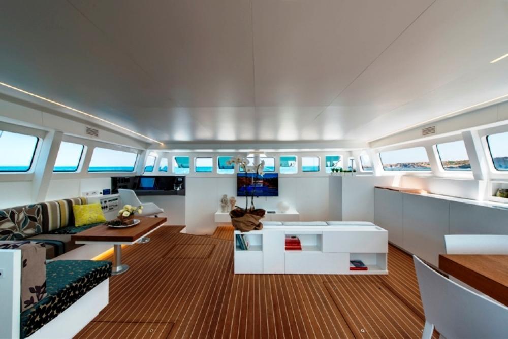 interno Set Marine 625