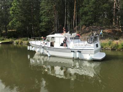 location bateau Naviga Nordica 40