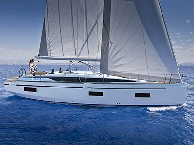 location bateau Bavaria C42