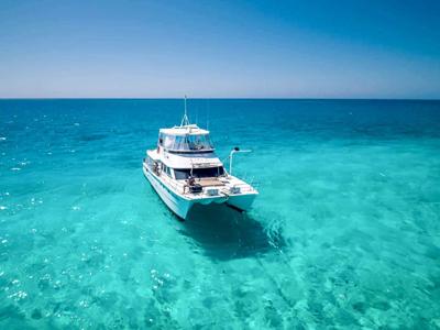 location bateau Brava Marine 45