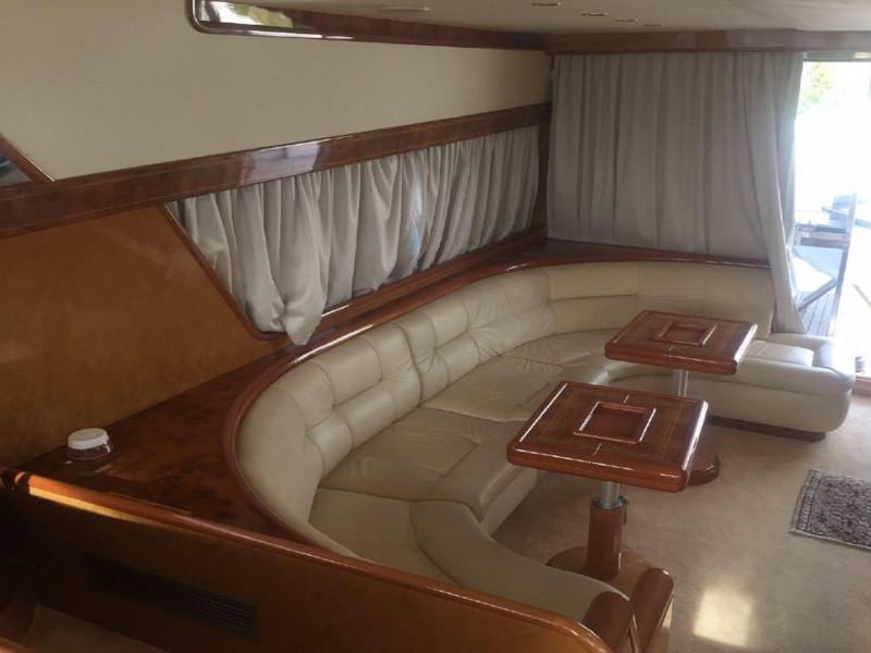 interno Astondoa 58 GLX