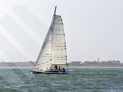 location bateau Django 8S