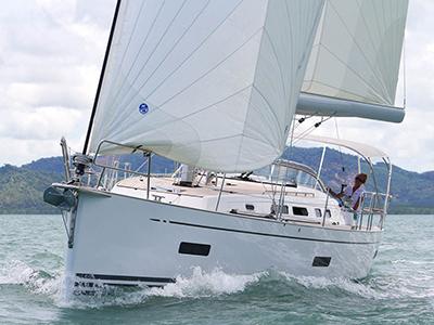 location bateau Xc 45