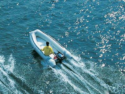 location bateau Lomac 400 Open