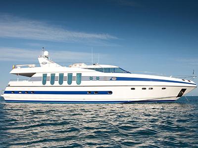 location bateau Supertoy