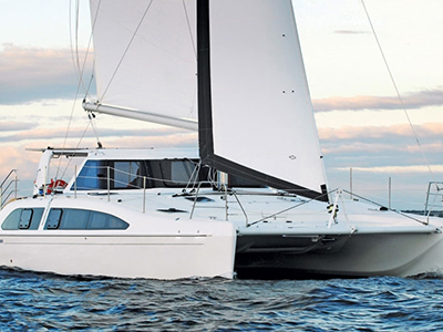 location bateau Seawind 1260