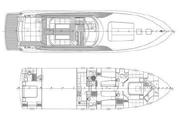 intérieur Rizzardi CR 60