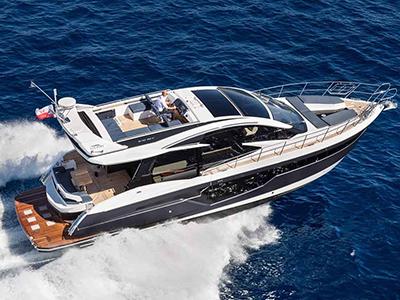 location bateau Galeon 510 SKY