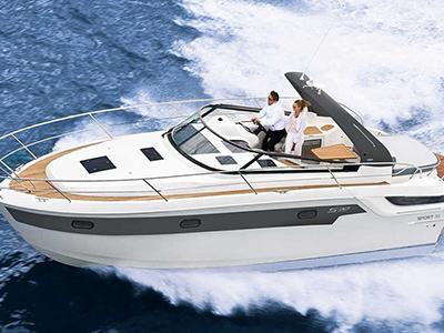 location bateau Bavaria S32 Open