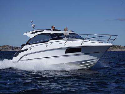 location bateau Grandezza 28 OC