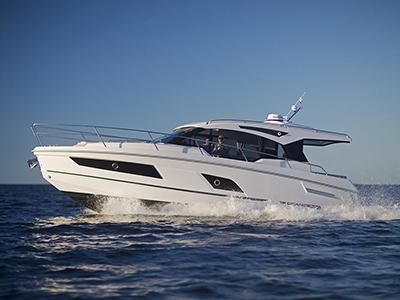 location bateau Grandezza 37 CA