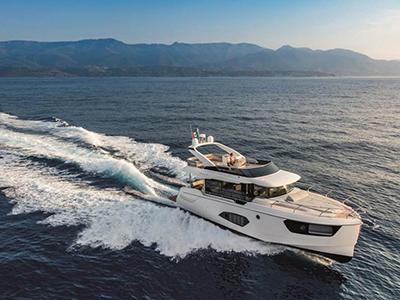location bateau Navetta 48