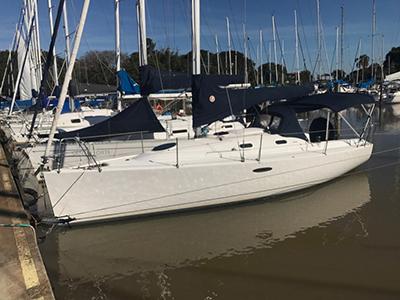 location bateau Skipper 30