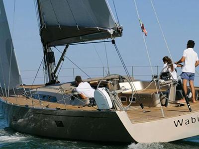 location bateau Sly 54