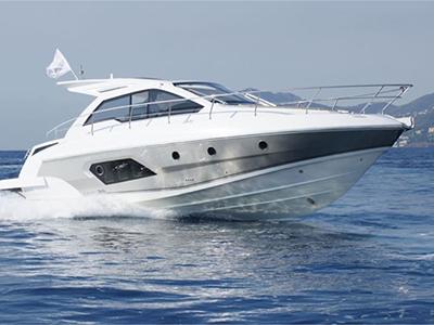 location bateau Salpa Laver 38 X HT