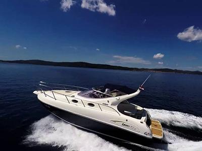 location bateau Salpa Laver 32.5