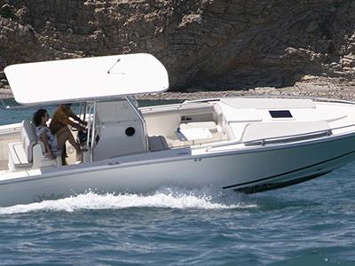 location bateau Jefferson Marlago 35