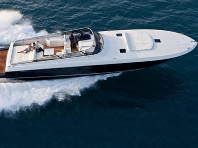 location bateau Itama 62