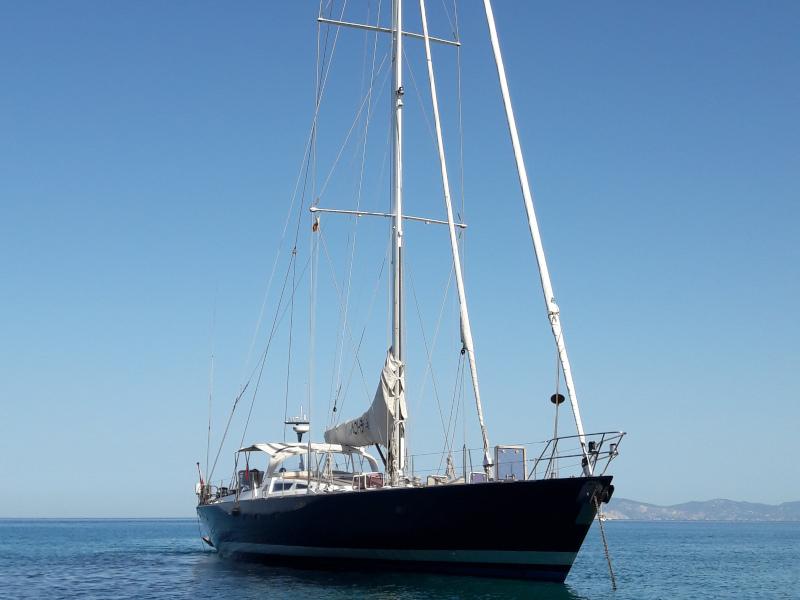 location bateau De Schepper 83