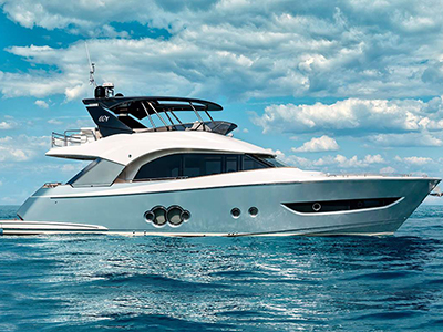 location bateau Monte Carlo Yacht 66
