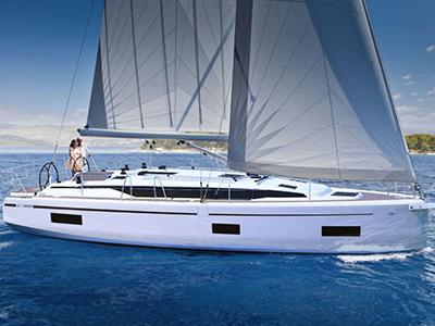 location bateau Bavaria C38