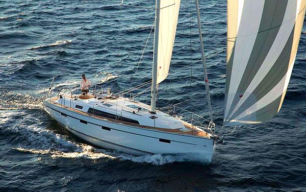 extérieur Bavaria Cruiser 41 Style