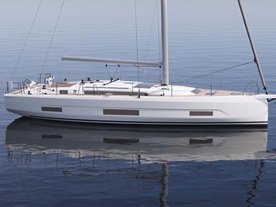 location bateau Dufour 470