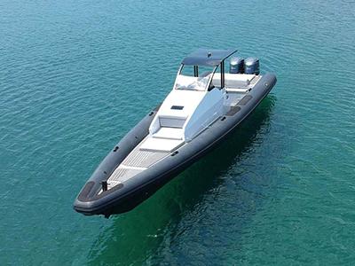 location bateau Zen 39