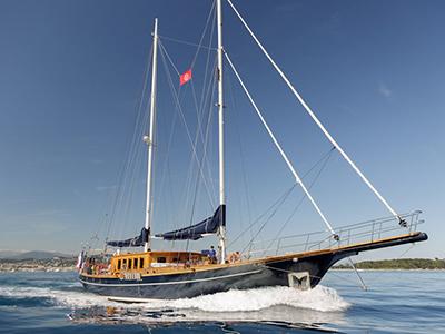 location bateau Smart Sprit 1
