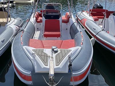location bateau MV GT25