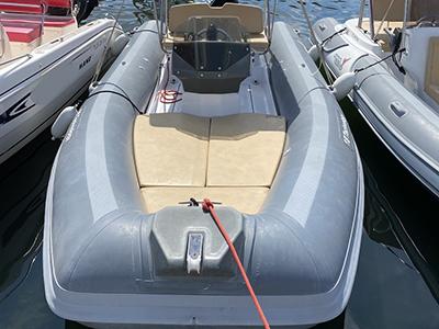 location bateau MV 5.50
