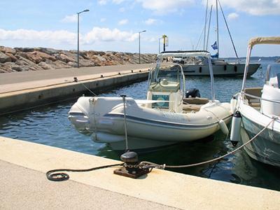 location bateau Freedom 590