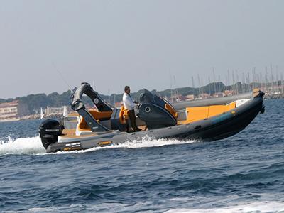 location bateau Stingher 30 GT