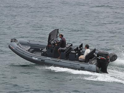 location bateau Pro 7
