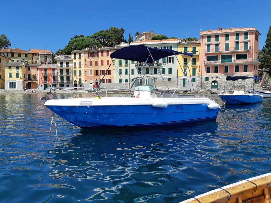 location bateau Lamberti 18.5
