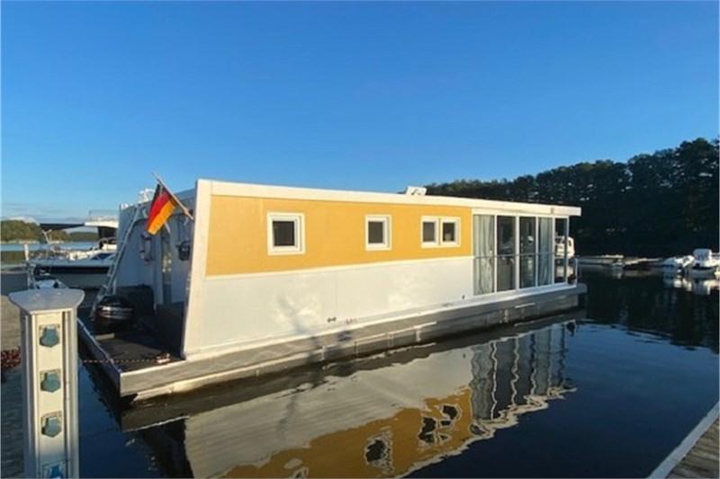 extérieur Meyer Hausboot