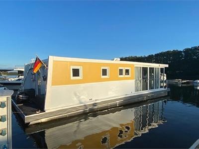 location bateau Meyer Hausboot