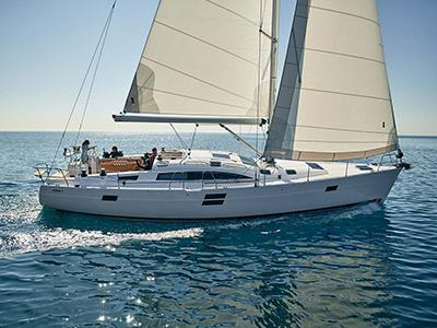location bateau Elan Impression 50.1