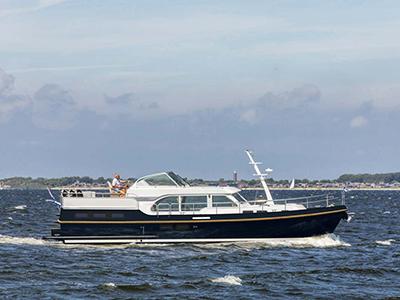 location bateau Linssen GS 45.0 AC