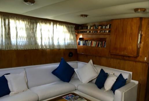 intérieur Nelson 65