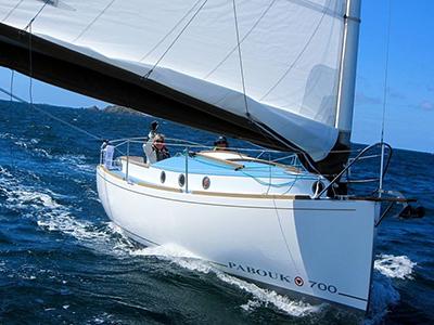 location bateau Pabouk 700