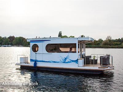 location bateau Tiny