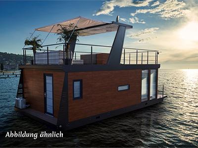 location bateau Queen