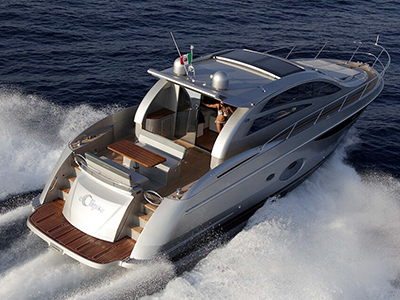 location bateau Blu Martin 48 HT