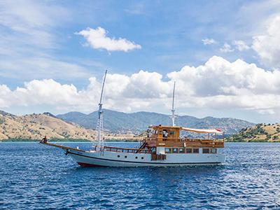 location bateau Kelana