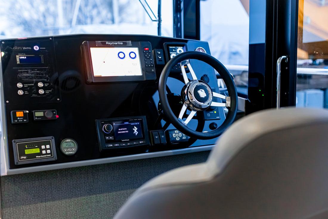 interno Seamaster 45