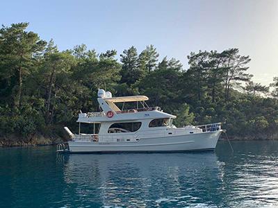 location bateau Tuzla