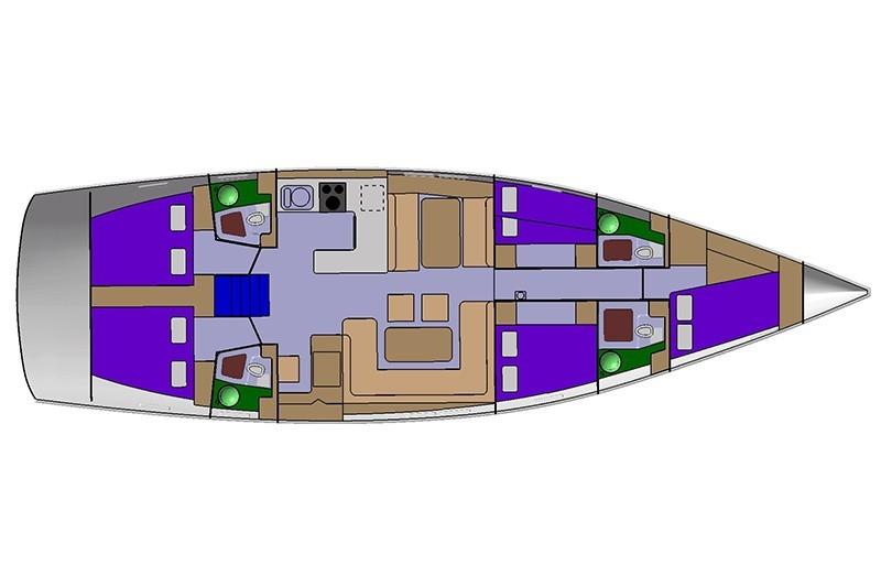 intérieur D&D Kufner 56