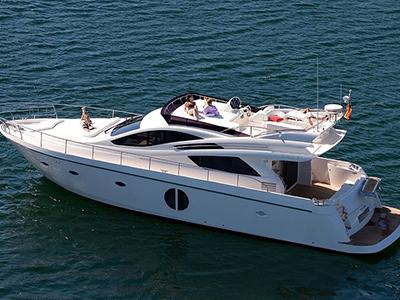 location bateau Rodman 54 Muse