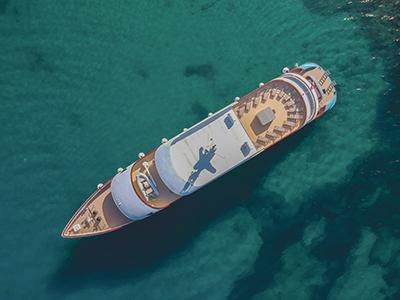 location bateau Ohana